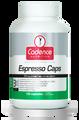 Cadence Nutrition Espresso 120 Capsules