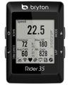 Bryton Rider 35 GPS Cycling Computer