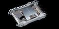Birzman Feexman Aluminum Mini Tool 12 Functions