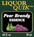 Pear Brandy Essence