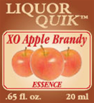 XO Apple Brandy Essence