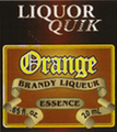 Orange Brandy Essence