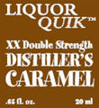XX Double Strength Distiller's Caramel
