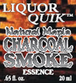 Natural Maple Smoke Flavor