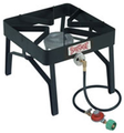 Heavy Duty Outdoor Propane Patio Stove