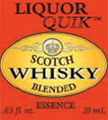 Scotch Whisky Essence