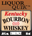 Liquor Quik Kentucky Bourbon Whiskey Essence (500ml Bottle )