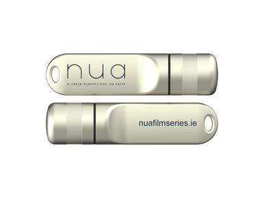 NUA flash drive