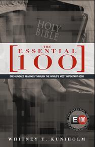 The Essential Bible Book - E100