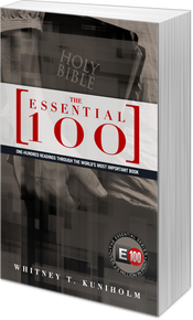 The Essential Bible Book - E100