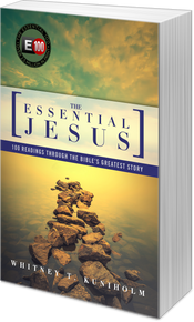 The Essential Jesus Book - eJesus