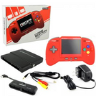 RetroBit RetroDuo Portable V2.0 Core Edition For NES and SNES Cartridges (New)
