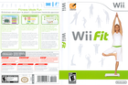 Wii Fit - Wii (used) - No Board