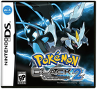 Pokemon Black 2 - DS