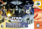 Star Wars: Shadows Of The Empire - N64 (Cartridge Only)
