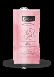 Velvet Latte Beetroot sample