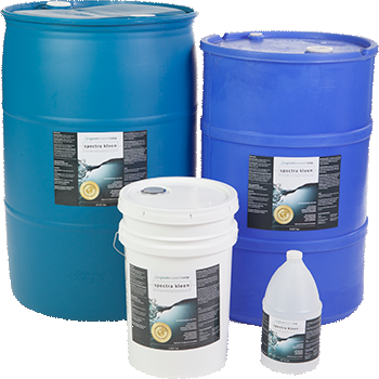 Our Most Versatile All Purpose Water-Based Cleaner/Degreaser. Spectra Kleen.