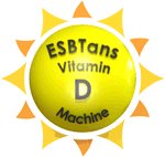 ESBtans VitaminD Machine