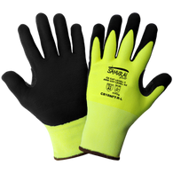 Samurai Glove, Nitrile Coated, Cut Level 2