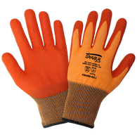 Samurai Glove, Cut Level 4 (Nitrile Coated)