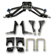 Madjax 3.5 inch A-Arm Lift Kit. Will fit Club Car Precedent Golf Carts