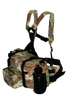 Badger Hunting Fanny Pack Realtree Max-1 Side