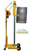 LiftRight Keg Lifter