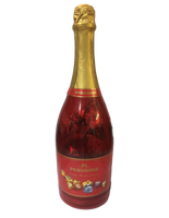 Perugina Holiday Selection Champagne Bottle 7 oz.
