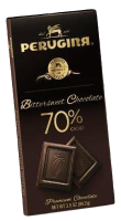 Perugina Bittersweet Chocolate Bars 3.5oz