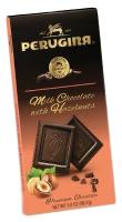 Perugina Milk Chocolate w/Hazelnut Bars 3.5oz