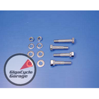 Harley Custom Shock Mounting Bolt Kit Sportster