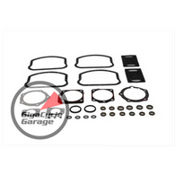 James Gaskets Top End Gasket & Seal Kit Firering Panhead 1948-1965