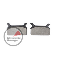 Dura Soft Rear Brake Pad Set