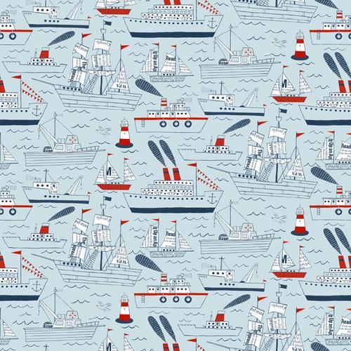 Ships & Sails