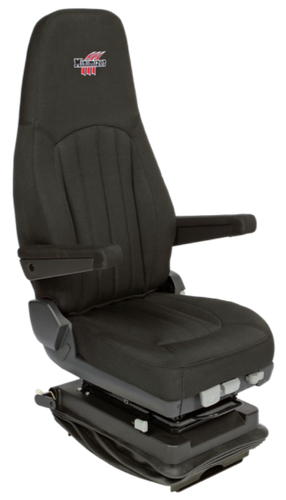 Minimizer Long Haul seat in Cloth