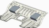Knoedler Freightliner M2 adaptor