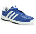 Adidas Barricade Club Jr - Blue