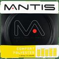 Mantis Comfort Polyester 17 - Black
