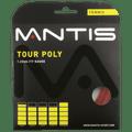 Mantis Tour Poly 17 Red