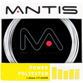 Mantis Power Poly 16 Silver