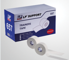 LP Support Trainers Tape (25mm x 12m)