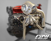 Raw Brokerage Precision Turbo Kit RB20 RB25 RB26 RB30