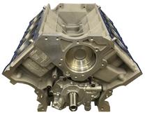 5.8L 4V GT500 Aluminum Shortblock 1200 HP (2013-2014 GT500)