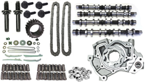GT500 Super Stock Camshaft Max Performance Kit
