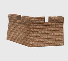 City Walls Extension