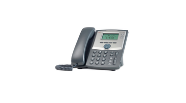Cisco SPA303G 3-Line Small Business IP Phone with AC Power Supply