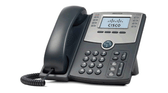 Cisco SPA508G 8-Line IP Phone with 2-Port Switch, PoE and LCD Display