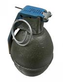 Lemon style grenade shift knob / YotaShop