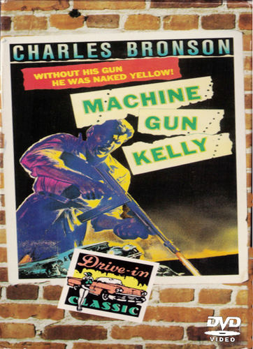 Machine Gun Kelly Charles Bronson