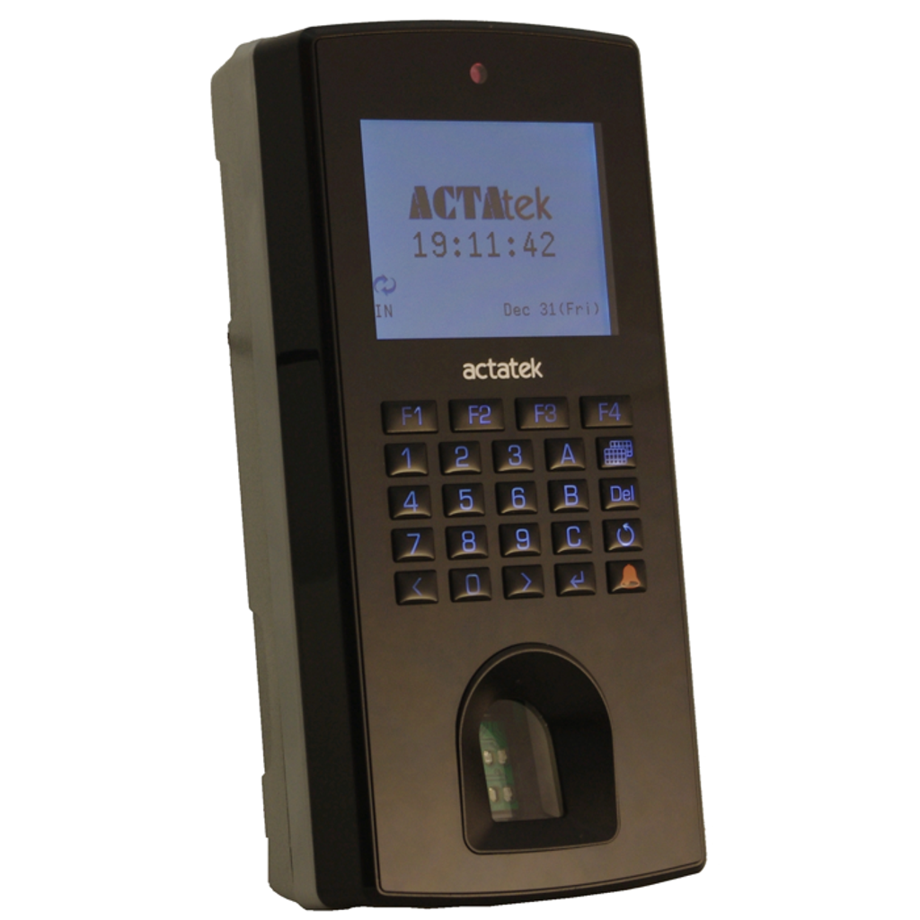 Actatek Ip Door Access Control